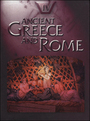 Ancient Greece and Rome, ed. : An Encyclopedia for Students cover