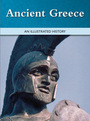 Ancient Greece: An Illustrated History cover