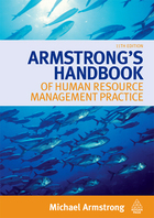 Armstrongs Handbook of Human Resource Management Practice, ed. 11