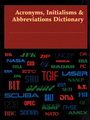Acronyms, Initialisms & Abbreviations Dictionary, ed. 51 cover