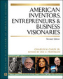 American Inventors, Entrepreneurs, and Business Visionaries, Rev. ed. cover