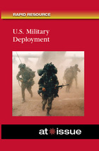 U.S. Military Deployment