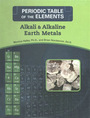 Alkali & Alkaline Earth Metals cover