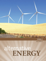 Alternative Energy, ed. 2 cover