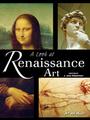 A Look at Renaissance Art cover