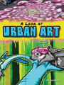 A Look at Urban Art cover