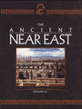 The Ancient Near East: An Encyclopedia for Students cover