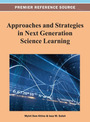 Approaches and Strategies in Next Generation Science Learning cover