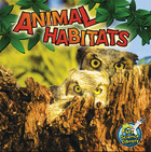 Animal Habitats image