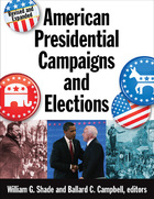 American Presidential Campaigns and Elections