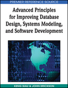 Advanced Principles for Improving Database Design, Systems Modeling and Software Development