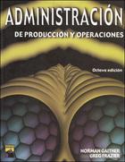 Administraci   n de producci   n y operaciones, ed. 8
