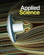 Applied Science cover