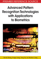 Advanced Pattern Recognition Technologies with Applications to Biometrics