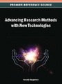Advancing Research Methods with New Technologies cover