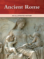 Ancient Rome: An Illustrated History cover