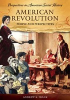 American Revolution: People and Perspectives