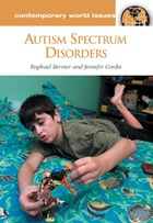 Autism Spectrum Disorders: A Reference Handbook