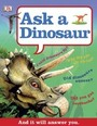 Ask a Dinosaur cover