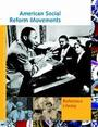 American Social Reform Movements Reference Library cover