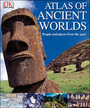 Atlas of Ancient Worlds cover