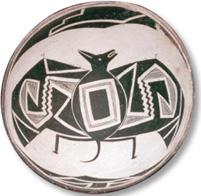 MOGOLLON - Like the Anasazi, the Mogollon were farming people who used rainwater and flash floods to grow crops.