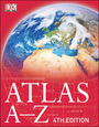 Atlas A-Z, ed. 4 cover