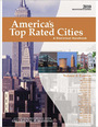 Americas Top-Rated Cities 2010, ed. 17: A Statistical Handbook cover