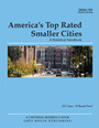 Americas Top-Rated Smaller Cities, ed. 7: A Statistical Handbook cover