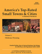 Americas Top-Rated Small Towns & Cities: A Statistical Handbook