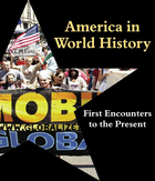 America in World History: First Encounters to the Present