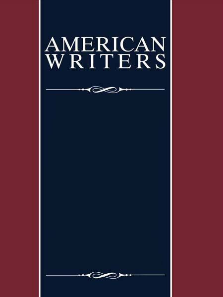 American Writers, Supplement 4
