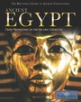Ancient Egypt: From Prehistory to the Islamic Conquest cover