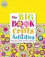 The Big Book of Crafts & Activities cover