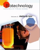 Biotechnology: Changing Life Through Science image