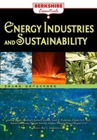 Energy Industries and Sustainability