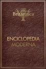 Enciclopedia Moderna cover