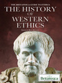 The History of Western Ethics cover