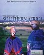 The History of Southern Africa cover