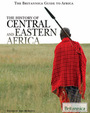 The History of Central and Eastern Africa cover