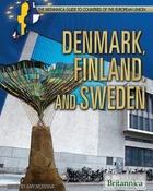 Denmark, Finland, and Sweden