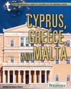 Cyprus, Greece, and Malta