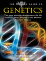 The Britannica Guide to Genetics cover