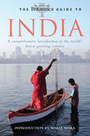 The Britannica Guide to India cover