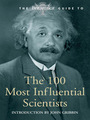 The Britannica Guide to the 100 Most Influential Scientists cover