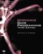 Beginning Game Programming, ed. 3
