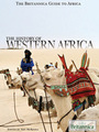 The History of Western Africa cover