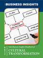 Gale Business Insights Handbook of Cultural Transformation cover