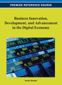 Business Innovation, Development, and Advancement in the Digital Economy cover
