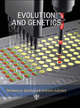 Evolution and Genetics cover